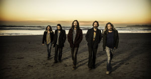chris robinson brotherhood halloween marquee magazine