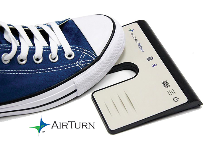 airturn holiday gift guide marquee magazine