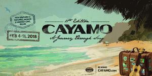 cayamo cruise festival marquee magazine