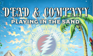 dead and co playing in the sand festival marquee magazine