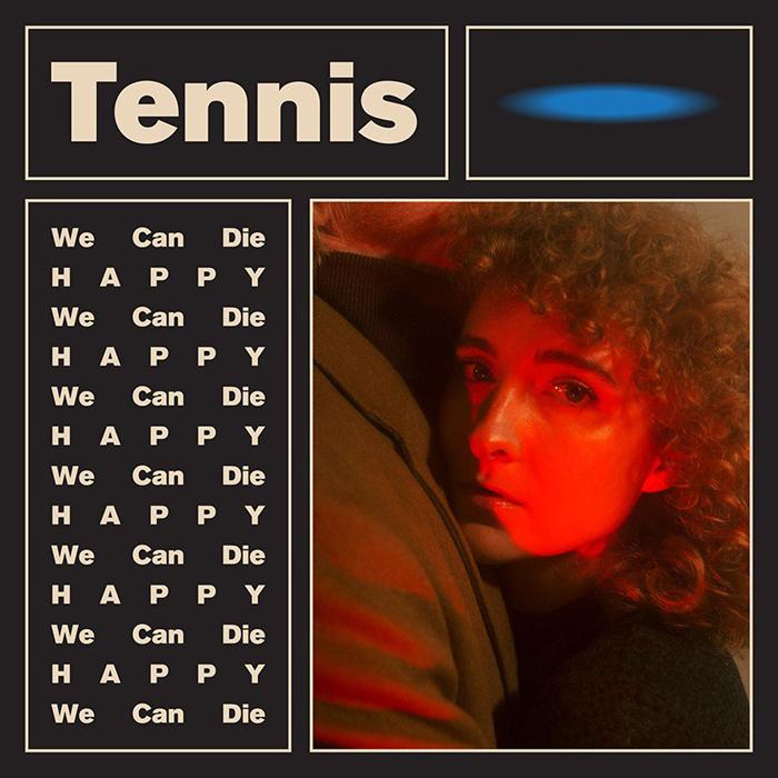 tennis album review marquee magazine