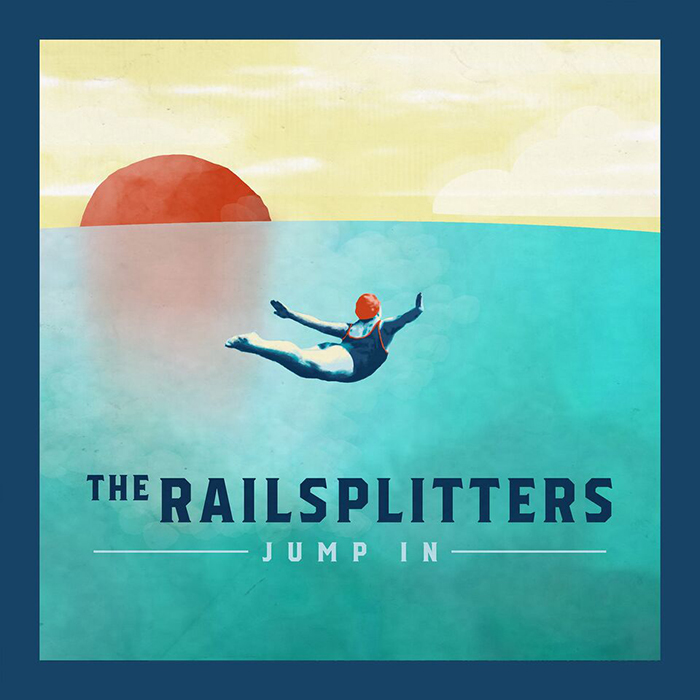 the railsplitters album review marquee magazine