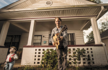 billy strings feature marquee magazine