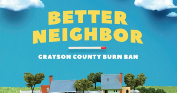 grayson county burn ban album review marquee magazine