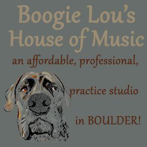 Boogie Lous web