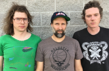 built to spill feature marquee magazine