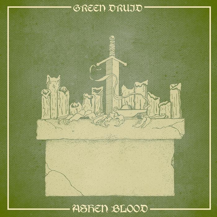 green druid album review marquee magazine