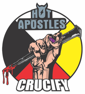 hot apostles notable release marquee magazine