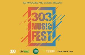 303 Music Fest