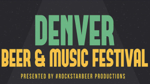 Denver Beer and Music