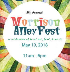 Morrison Alley Fest