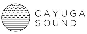 Cayuga Sound festival marquee magazine