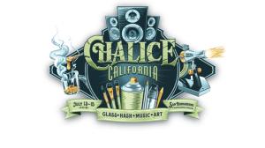 Chalice California festival marquee magazine