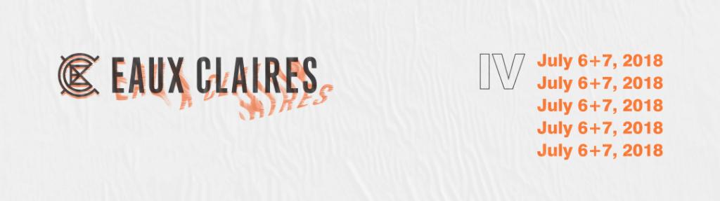 Eaux Claires festival marquee magazine