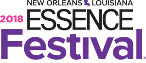 Essence Festival marquee magazine