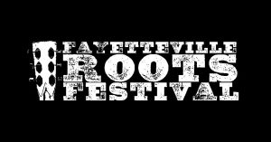 Fayetteville Roots Festival marquee magazine