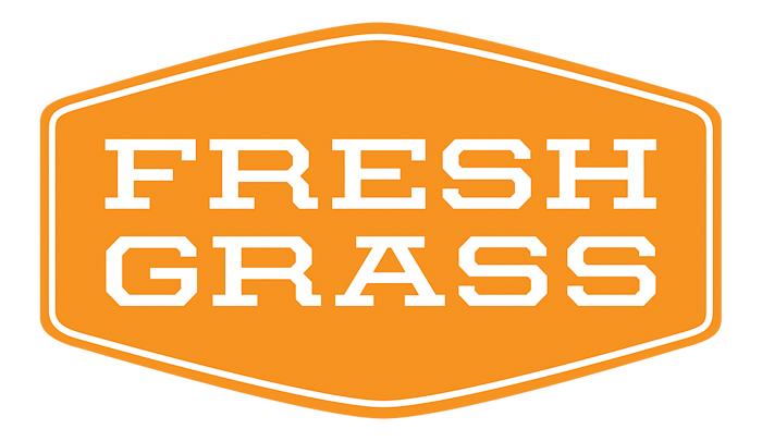 Freshgrass Festival marquee magazine
