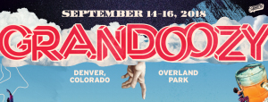Grandoozy festival marquee magazine