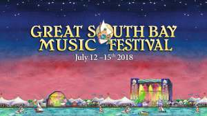 Great South Bay Music Festival marquee magazine