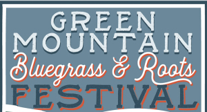 Green Mountain Bluegrass & Roots festival marquee magazine