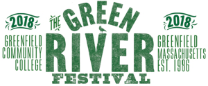 The Green River Festival marquee magazine