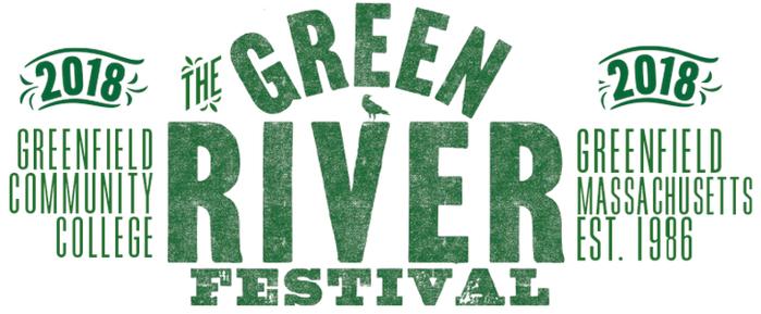 The Green River Festival marquee magazine