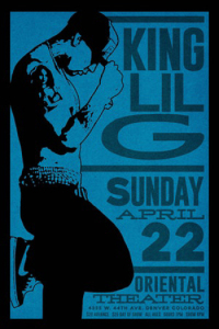 king lil g marquee magazine
