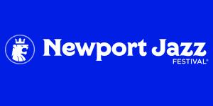 Newport Jazz Festival marquee magazine