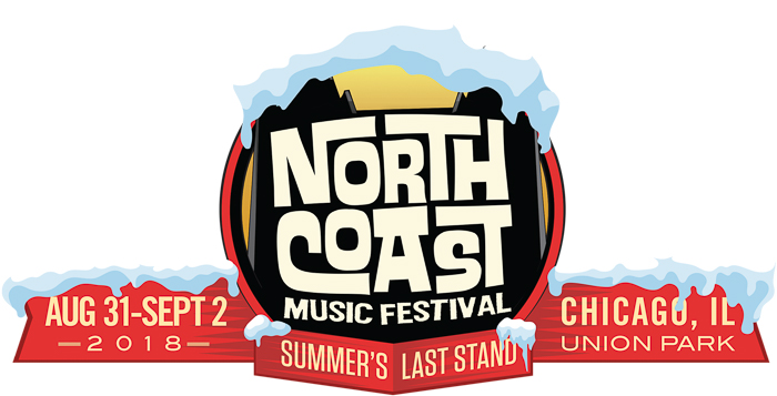 North Coast Music Festival marquee magazine
