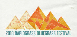 Rapidgrass Bluegrass Festival marquee magazine