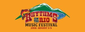 Rhythms on the Rio festival marquee magazine