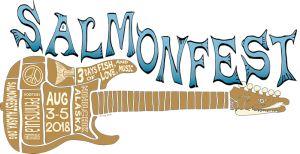Salmonfest festival marquee magazine