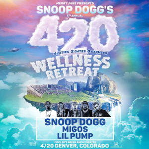 snoop dogg wellness retreat marquee magazine