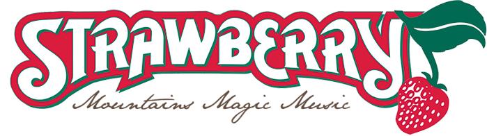 Strawberry Music Festival marquee magazine