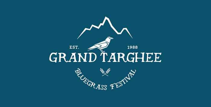 Targhee Bluegrass Fest marquee magazine