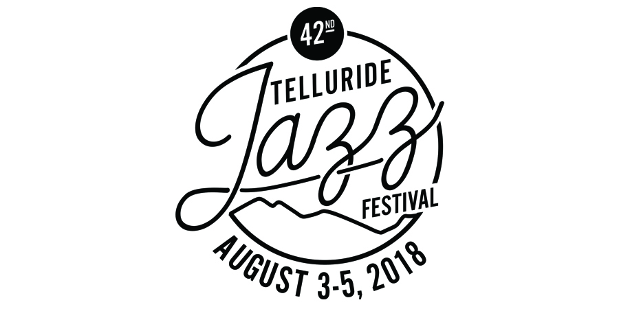Telluride Jazz Festival marquee magazine