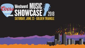 Westword Music Showcase festival marquee magazine