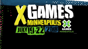XGames Minneapolis festival marquee magazine