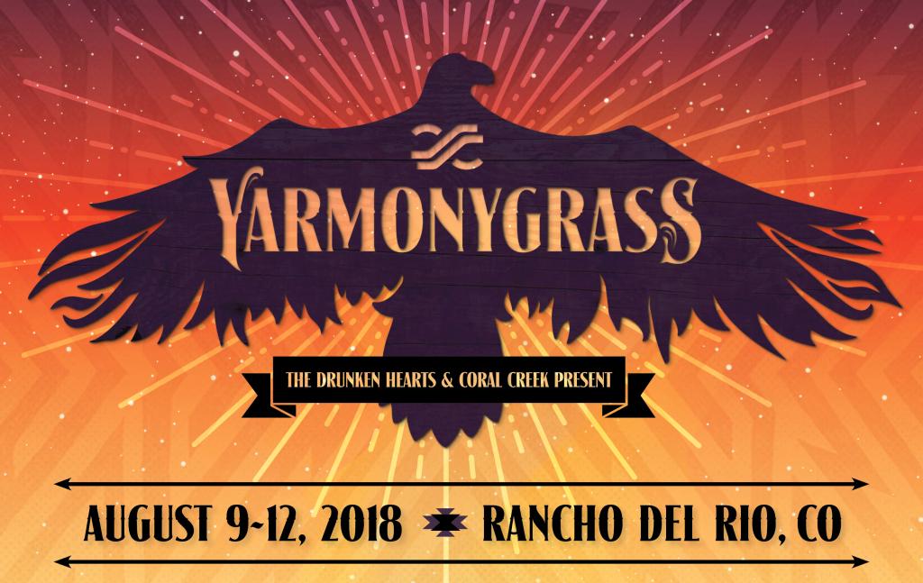 Yarmonygrass festival marquee magazine