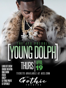 young dolph marquee magazine