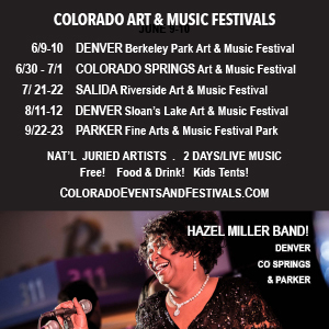 Co Arts and Music