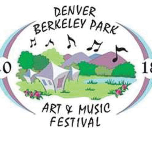 Denver Berkeley Park Art _ Music