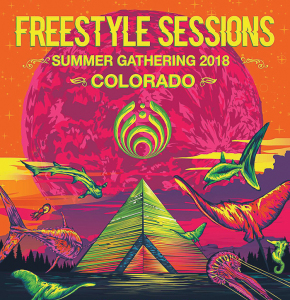 Freestyle Sessions BASSNECTAR