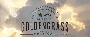 GoldenGrass