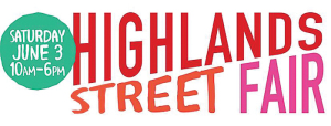 Highlands Street Fair