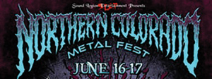 Northern Colorado Metal Fest