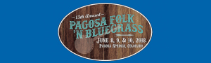 Pagosa Folk and Bluegrass