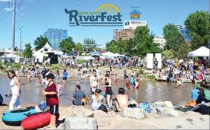 South Platte River Fest