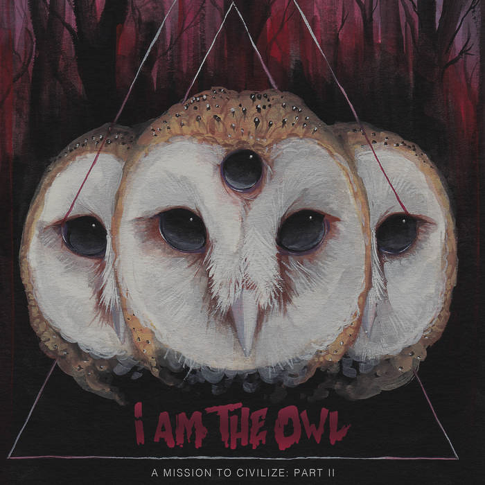 i am the owl album review marquee magazine