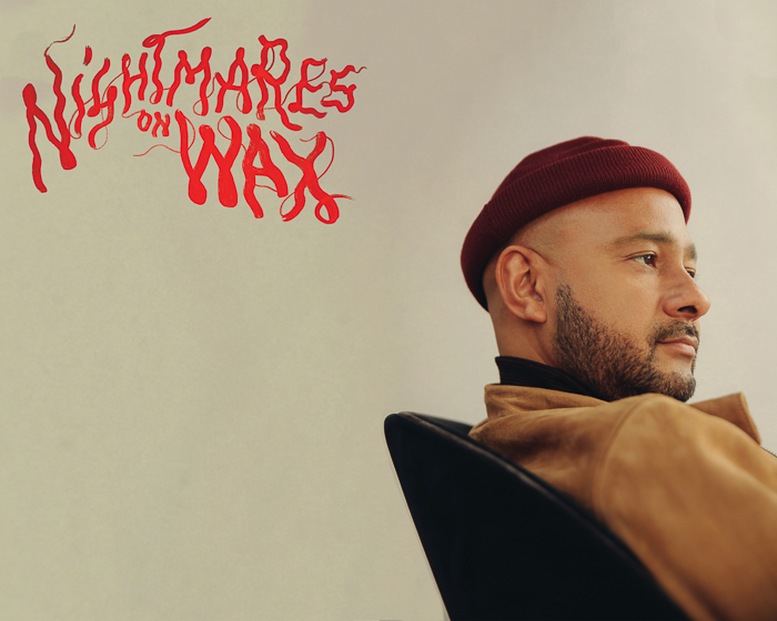 nightmares on wax feature marquee magazine